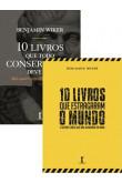 KIT - 10 livros (Benjamin Wiker)
