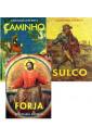 KIT - São Josemaria Escrivá (3 Livros)