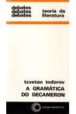 A Gramática do Decameron (Livro antigo e amarelado)