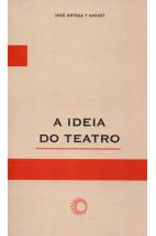 A Ideia do Teatro