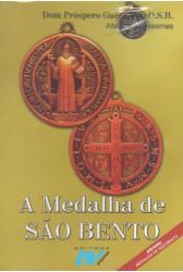 A Medalha de São Bento (Dom Próspero Guéranger)