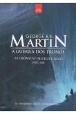 As Crônicas de Gelo e Fogo Livro 1: A Guerra dos Tronos