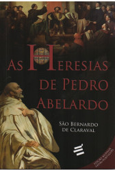 As Heresias de Pedro Abelardo