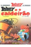 Asterix: Asterix e o Caldeirão