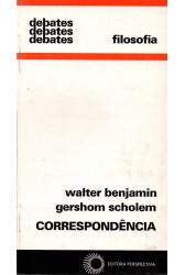 Correspondência (Livro antigo com alguns riscos na capa)