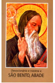 Devocionário e Novena a São Bento, Abade
