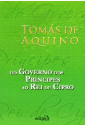 Do Governo dos Príncipes ao Rei de Cipro