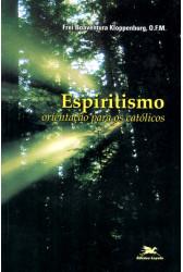 Espiritismo - Orientação Para Os católicos