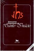 Exercícios Espirituais de Santo Inácio (Bolso)