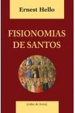 Fisionomias de Santos (FAC-SÍMILE)