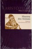 História dos Animais