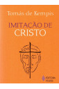 Imitação de Cristo (Vozes de Bolso - Laranja)