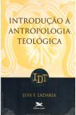 Introdução à Antropologia Teológica