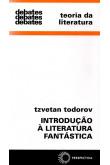 Introdução à Literatura Fantástica