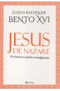 Jesus de Nazaré - Do Batismo no Jordão à Transfiguração