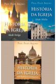 KIT - História da Igreja - Prof. Felipe Aquino
