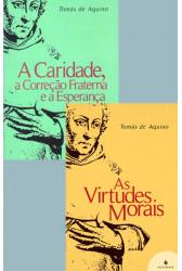 KIT - Tomás de Aquino - Questões Disputadas sobre a Virtude