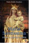 Maria Santíssima como a Igreja Ensina
