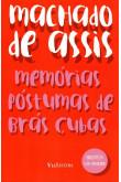 Memórias Póstumas de Brás Cubas (Via Leitura)