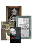 KIT Mises/Rothbard (4 livros)