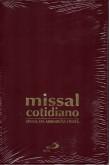 Missal Cotidiano (Sem Zíper)