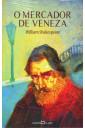 O Mercador de Veneza (Martin Claret)