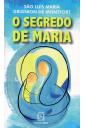 O Segredo de Maria (editora Santuário)