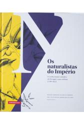Os naturalistas do império