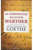 Os Sofrimentos do Jovem Werther (editora Martin Claret)