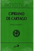 Patrística (Vol.35/1): Obras Completas I