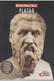 Platão (Idéias e Letras)