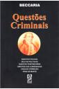 Questões criminais