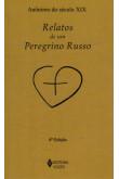 Relatos de um Peregrino Russo (Vozes)