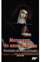 Revelações de Santa Gertrudes (vol. IV)