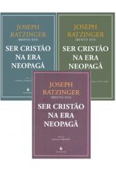 KIT - Ser Cristão na Era Neopagã - Coleção Completa (3 Livros)