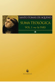 Suma Teológica - Vol. 1