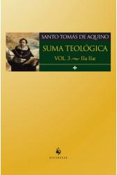 Suma Teológica - Vol. 3