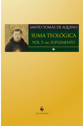 Suma Teológica - Vol. 5 (Suplemento)