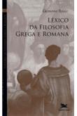 Vol 9 - Léxico da Filosofia Grega e Romana