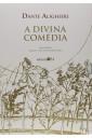 A Divina Comédia - BOX - 3 volumes