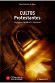 Cultos Protestantes - Lavagem cerebral e hipnose