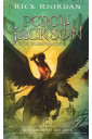 Percy Jackson:  A Maldição do Titã