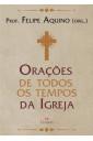 Orações de Todos os Tempos da Igreja