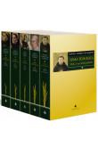 Suma Teológica Completa (5Vols.) - DESPACHO EM 2 DIAS ÚTEIS