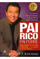 Pai Rico, Pai Pobre - Nova edição atualizada e ampliada