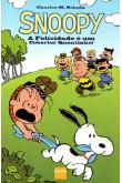 Snoopy - A Felicidade é um Cobertor Quentinho!