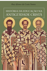 História da Educação na Antigüidade Cristã