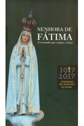 Senhora de Fátima - O caminho que conduz a Deus