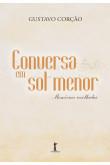 Conversa em sol menor