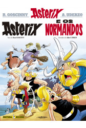 Asterix e os Normandos